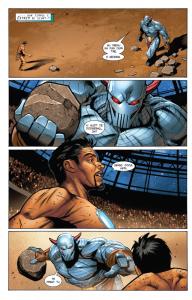 Iron Man 8 pagina 2