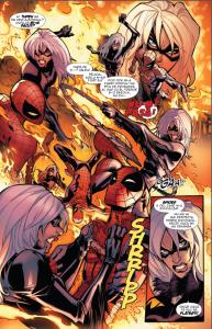 Spider Man 3 pagina 4
