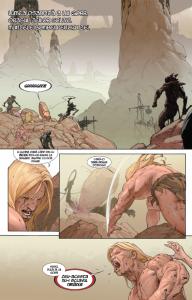 Thor 8 pagina 1