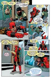 Deadpool 9 pagina 1