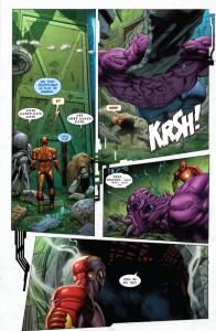 Iron man 9 pagina 1