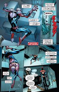 Spider Man 4 pagina 2