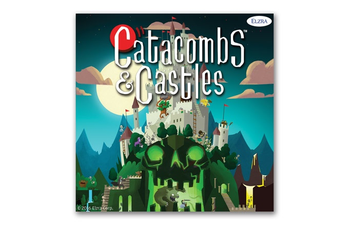 catacombs and castles